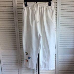 Pants - Cute Capris